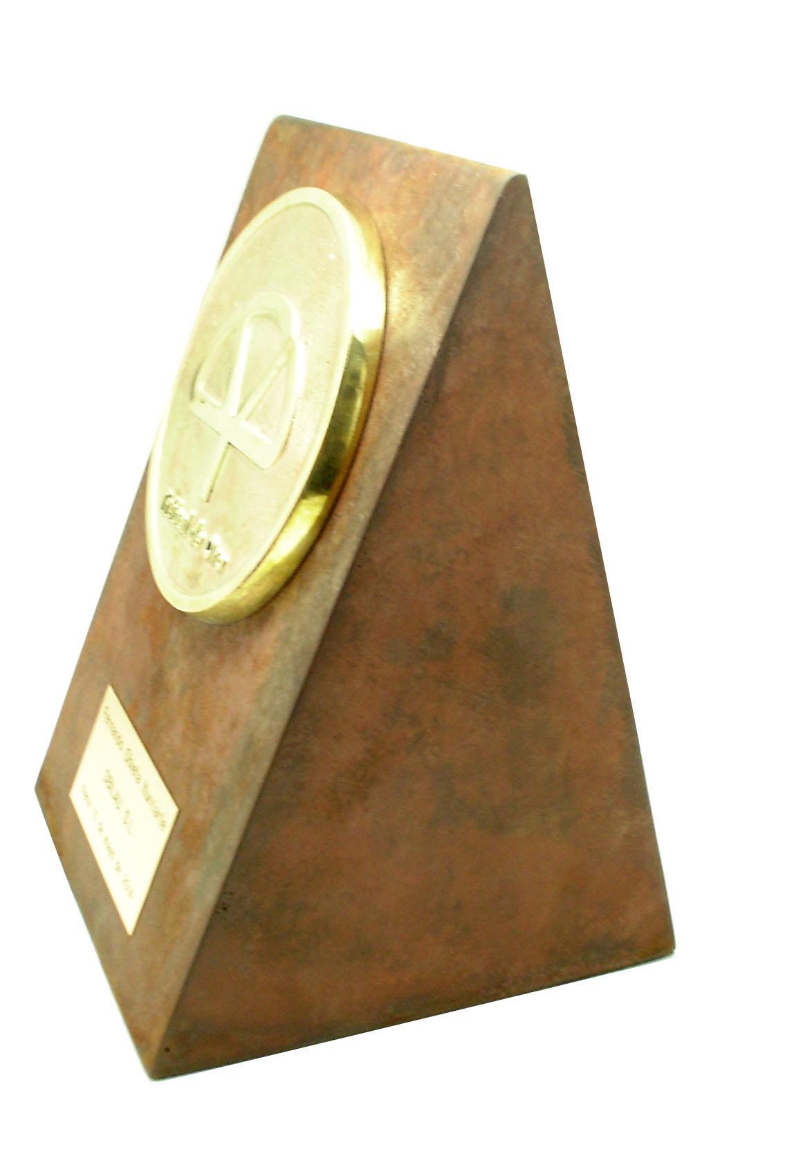 Trofeo Trébol de Oro