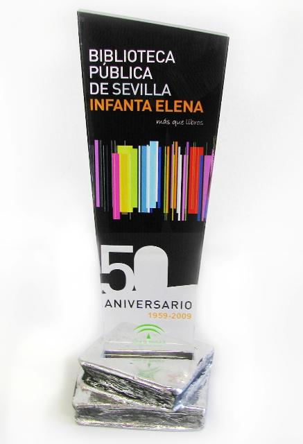 Trofeo/Premio Exclusivo en...