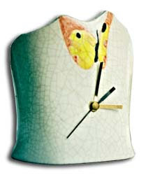 Reloj Exclusivo de Cerámica