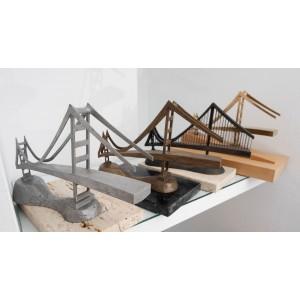 Escultura Exclusiva Puente...